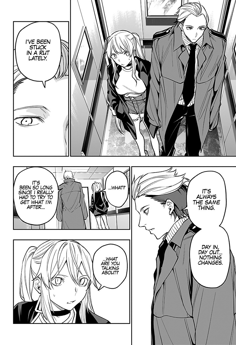 City of Love Prison Chapter 21  Online Free Manga Read Image 15