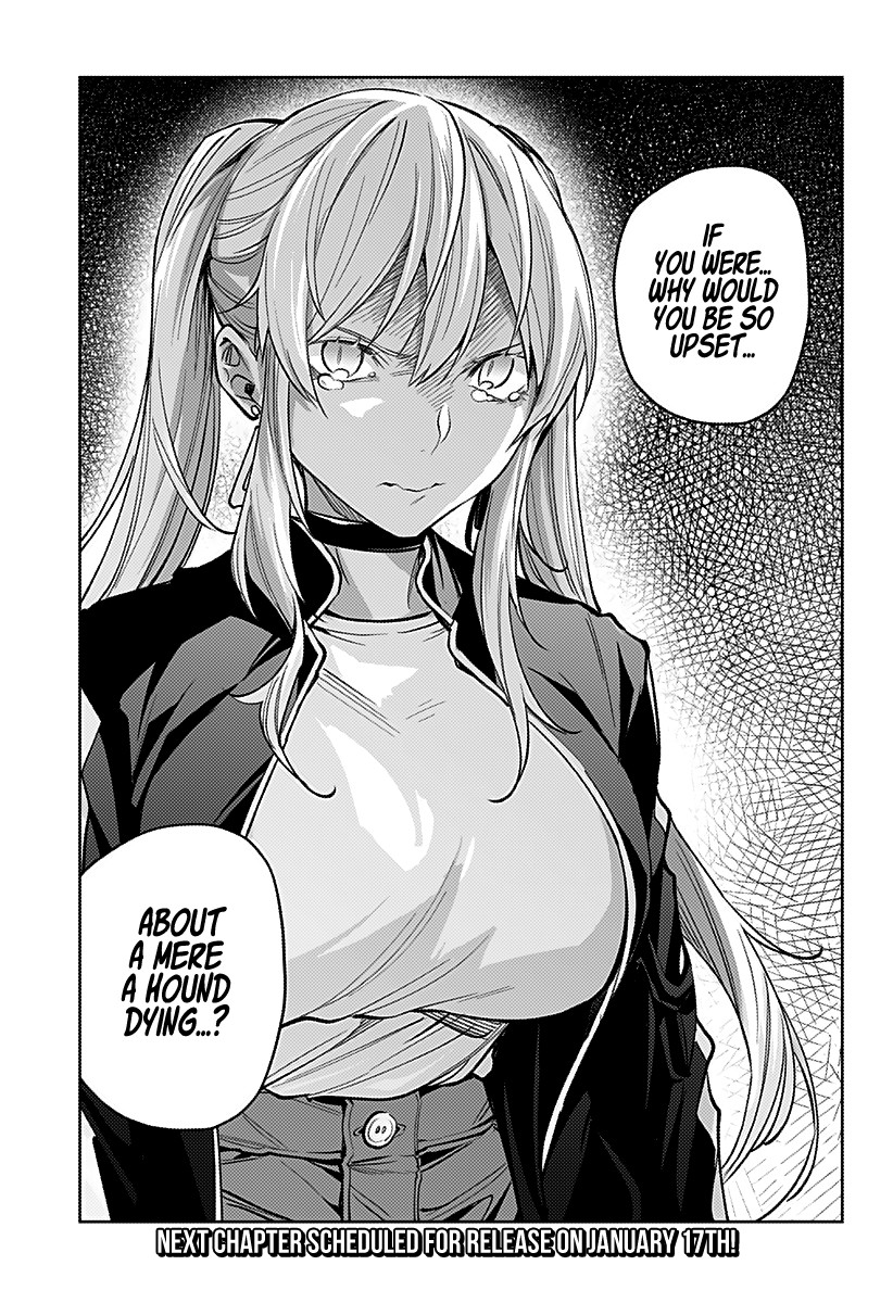 City of Love Prison Chapter 21  Online Free Manga Read Image 20