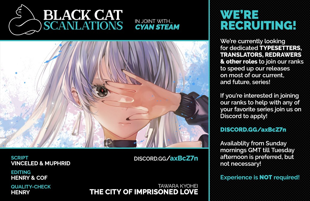 City of Love Prison Chapter 28  Online Free Manga Read Image 1