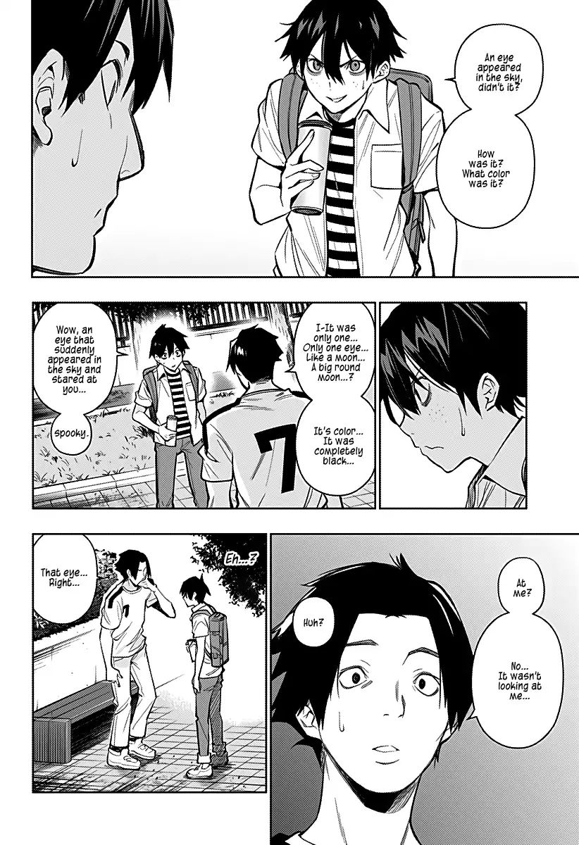 City of Love Prison Chapter 4  Online Free Manga Read Image 17