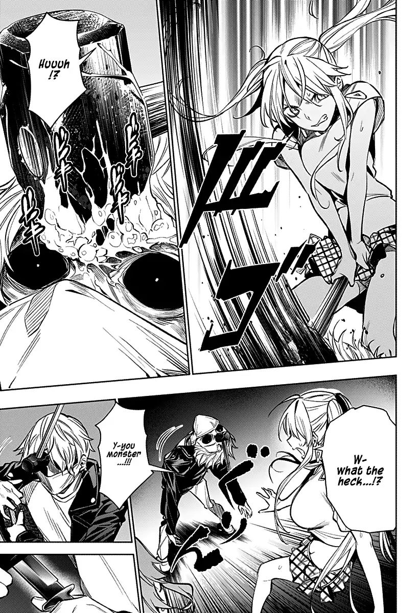 City of Love Prison Chapter 8  Online Free Manga Read Image 7