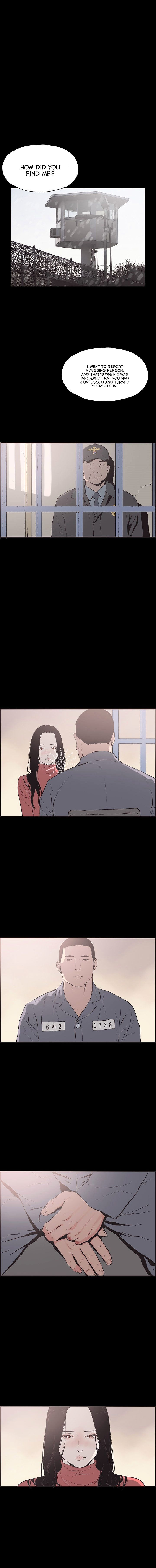 Cohabitation Chapter 53 Full Manga Read Scan Image 13