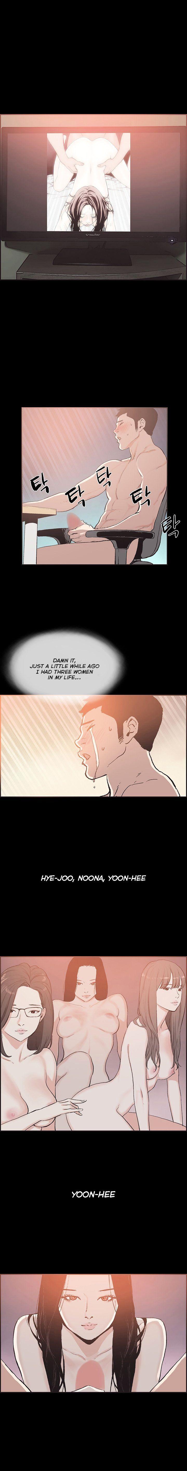 Cohabitation Chapter 53 Full Manga Read Scan Image 6