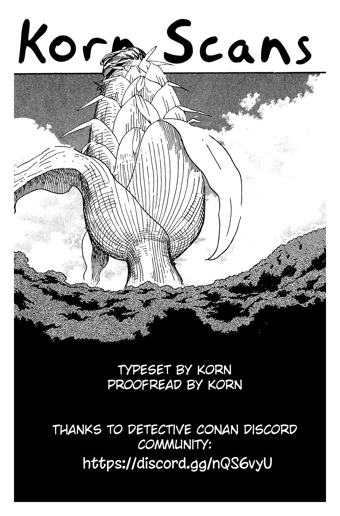 Detective Conan Chapter 0  Online Free Manga Read Image 2
