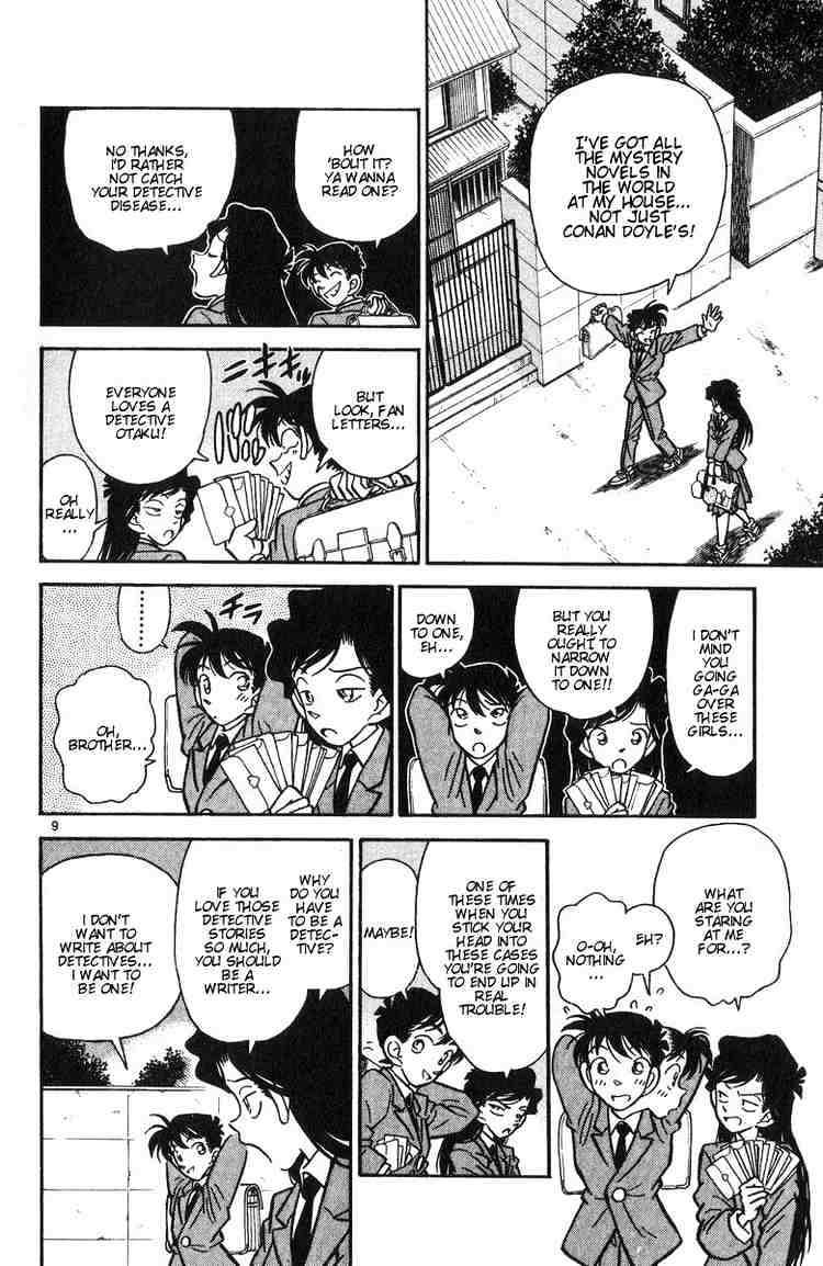 Detective Conan Chapter 1  Online Free Manga Read Image 11