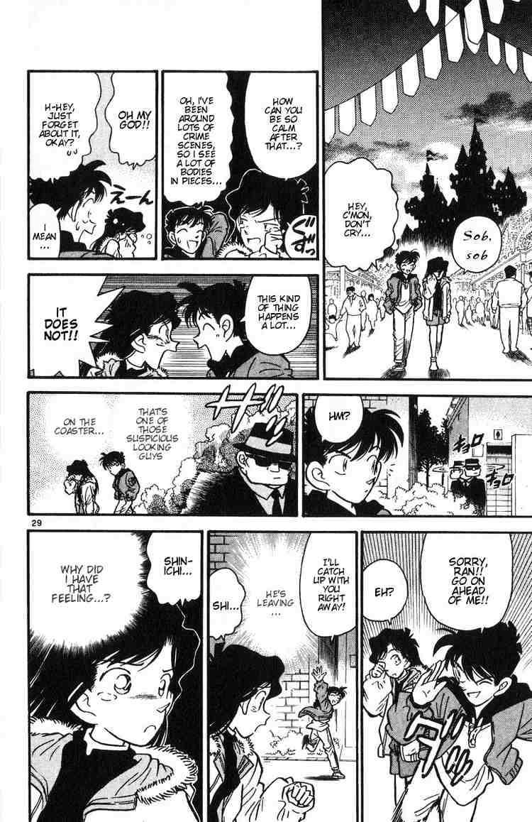 Detective Conan Chapter 1  Online Free Manga Read Image 31
