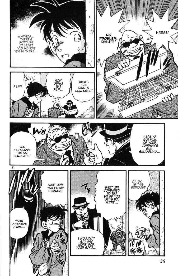 Detective Conan Chapter 1  Online Free Manga Read Image 33