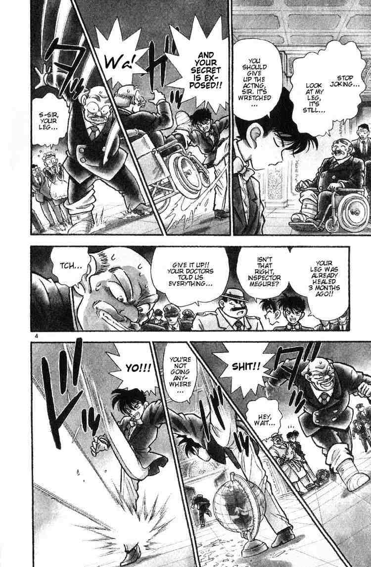 Detective Conan Chapter 1  Online Free Manga Read Image 5