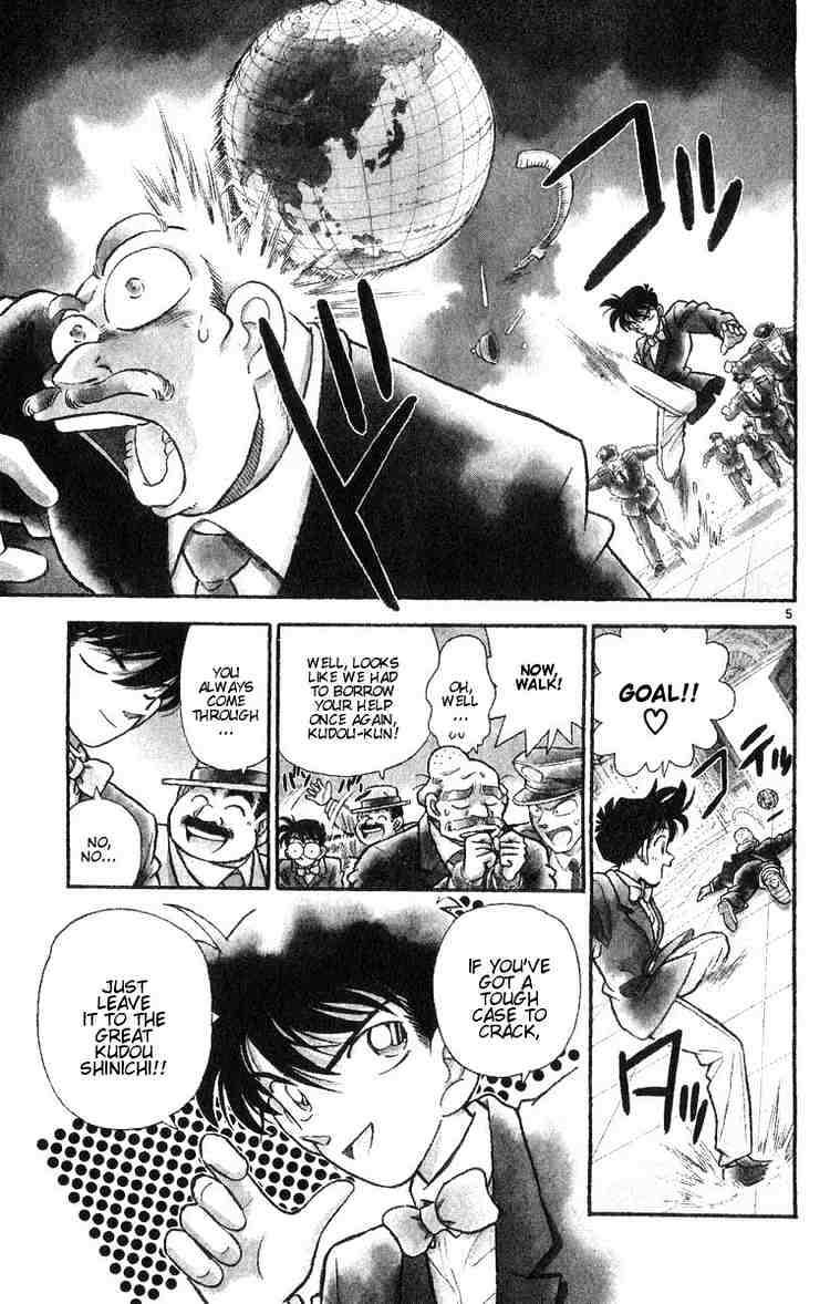 Detective Conan Chapter 1  Online Free Manga Read Image 6