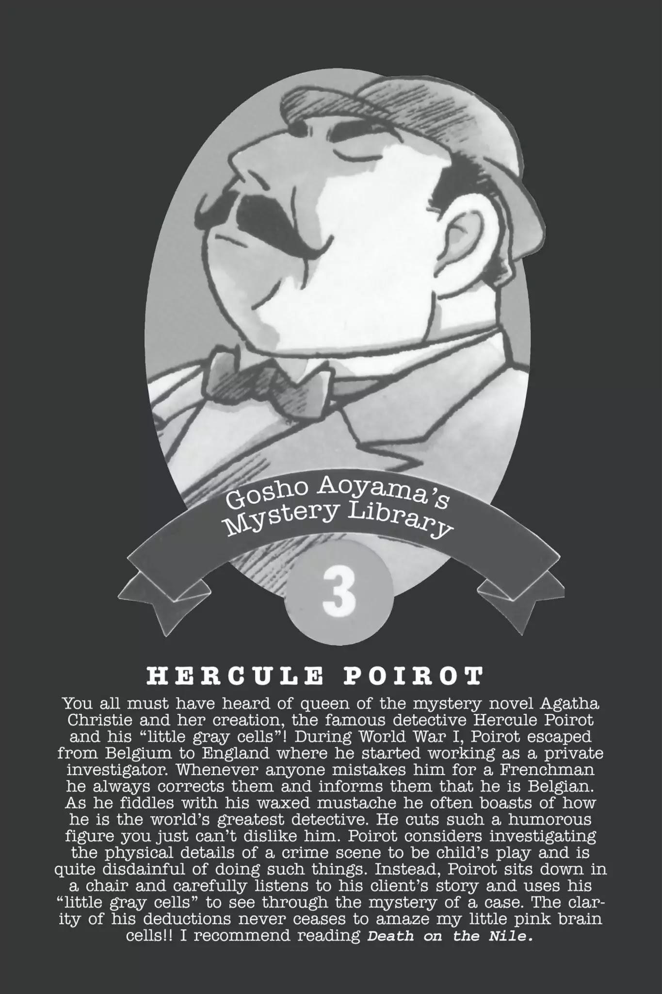 Detective Conan Chapter 10.1  Online Free Manga Read Image 5