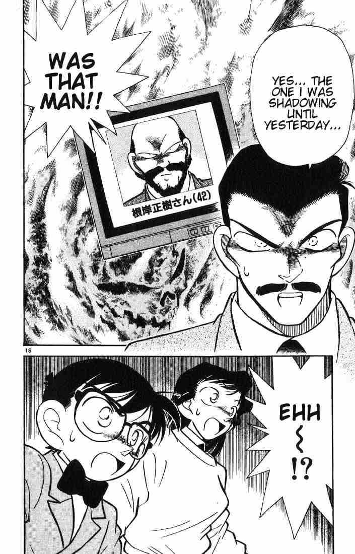 Detective Conan Chapter 10  Online Free Manga Read Image 18