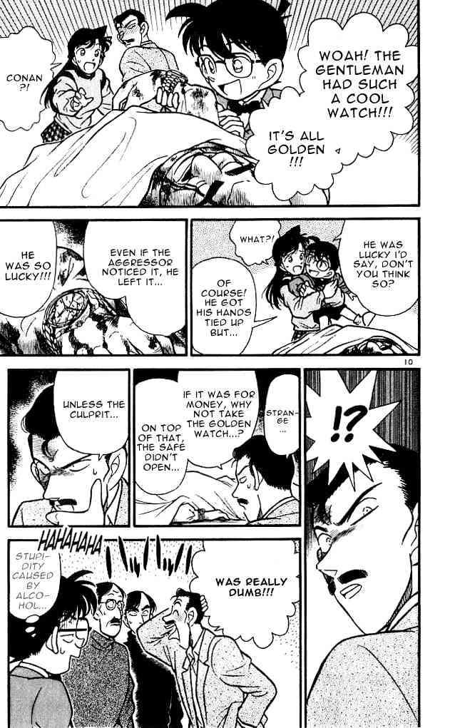 Detective Conan Chapter 100  Online Free Manga Read Image 10