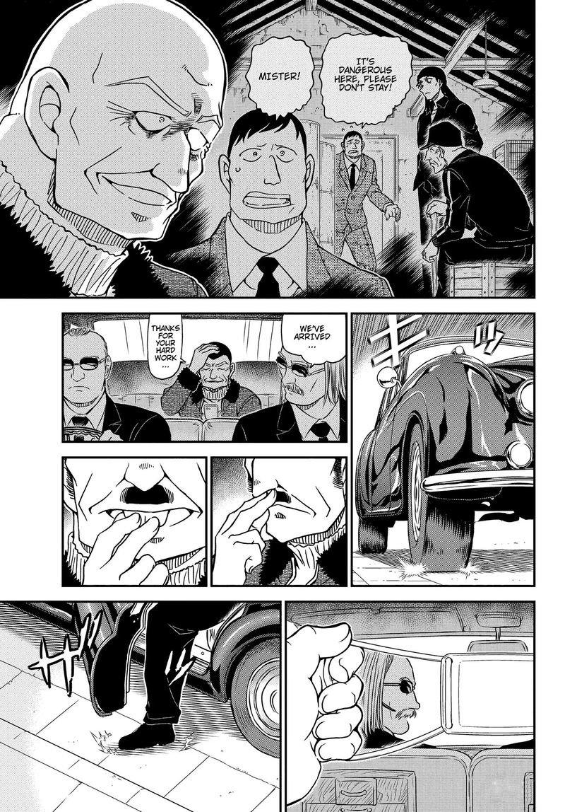 Detective Conan Chapter 1066  Online Free Manga Read Image 14
