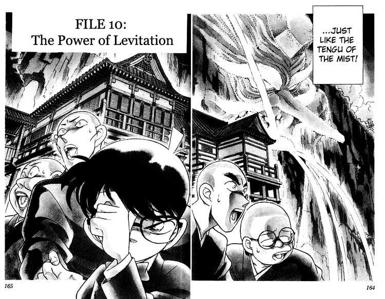 Detective Conan Chapter 110  Online Free Manga Read Image 2