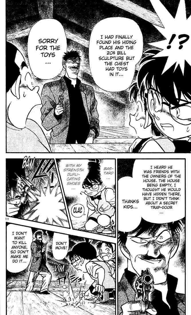 Detective Conan Chapter 113  Online Free Manga Read Image 12