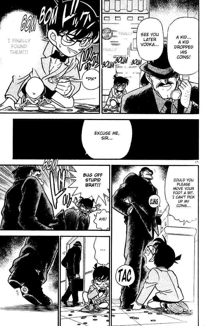 Detective Conan Chapter 114  Online Free Manga Read Image 15