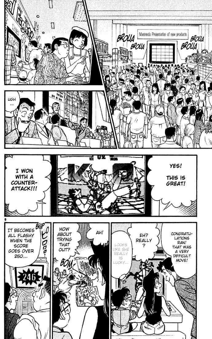 Detective Conan Chapter 114  Online Free Manga Read Image 8