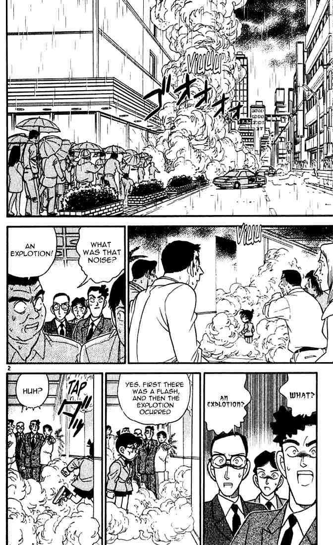 Detective Conan Chapter 115  Online Free Manga Read Image 2