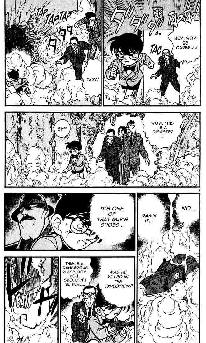 Detective Conan Chapter 115  Online Free Manga Read Image 3