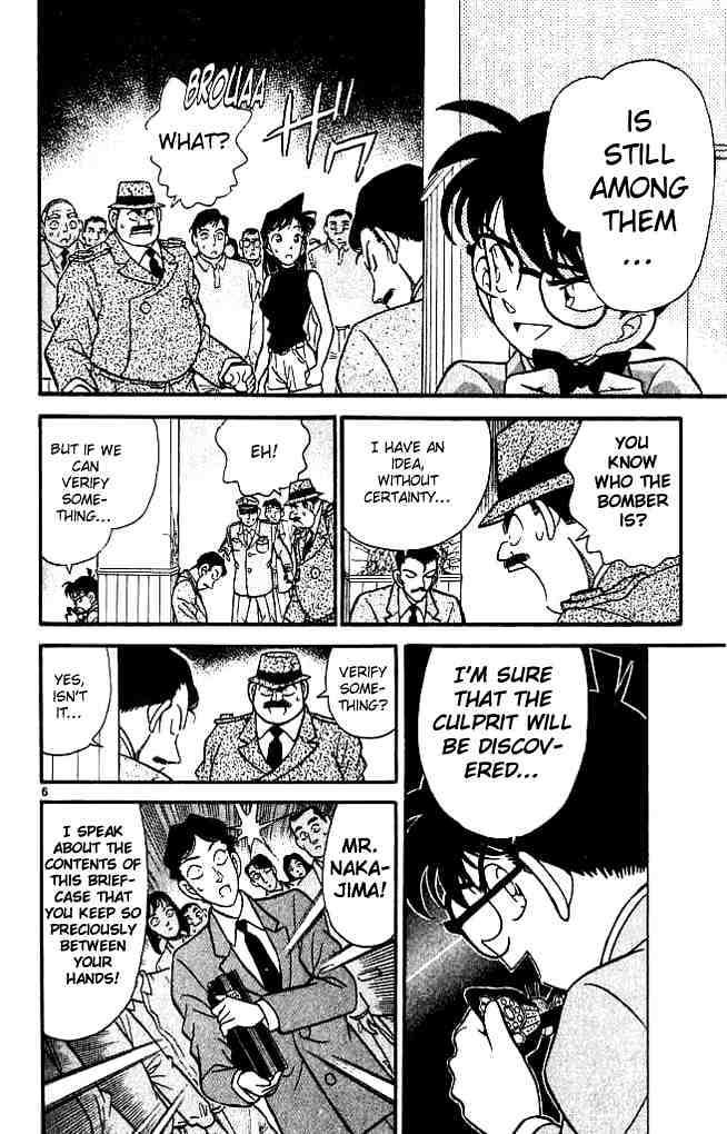 Detective Conan Chapter 116  Online Free Manga Read Image 7