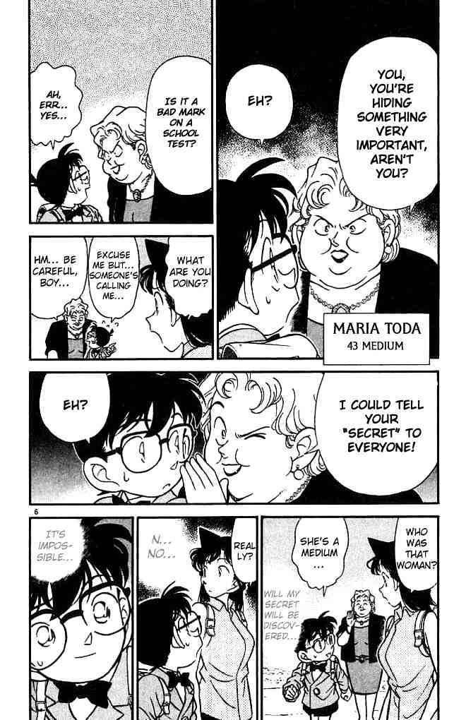 Detective Conan Chapter 117  Online Free Manga Read Image 6