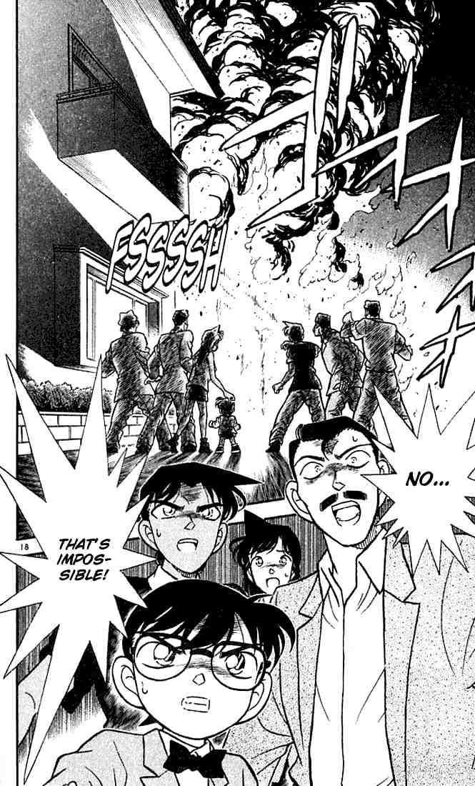 Detective Conan Chapter 118  Online Free Manga Read Image 18