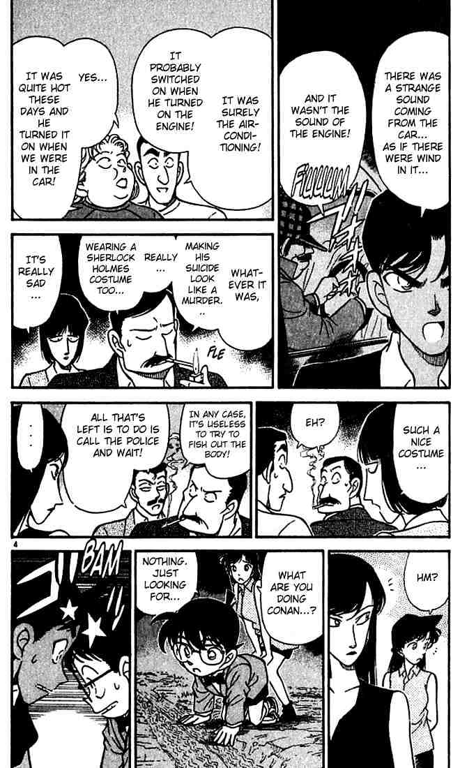 Detective Conan Chapter 118  Online Free Manga Read Image 4