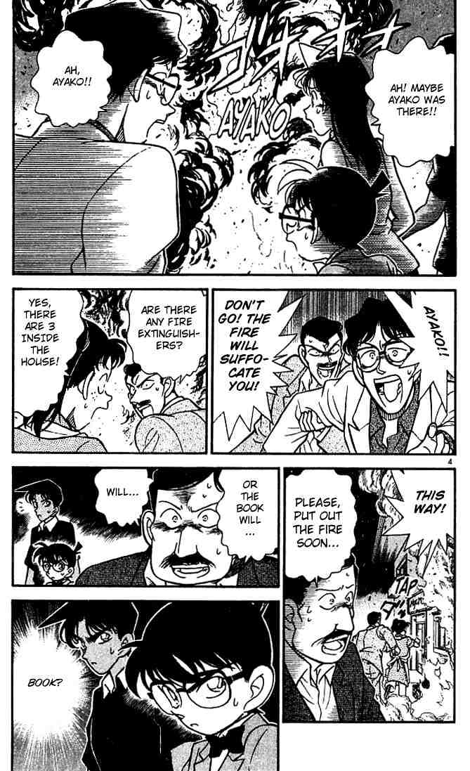 Detective Conan Chapter 119  Online Free Manga Read Image 4