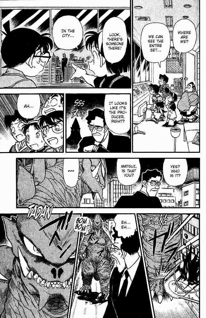 Detective Conan Chapter 128  Online Free Manga Read Image 13