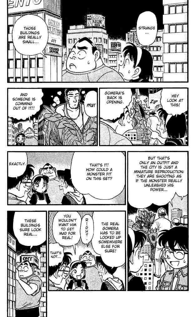 Detective Conan Chapter 128  Online Free Manga Read Image 5