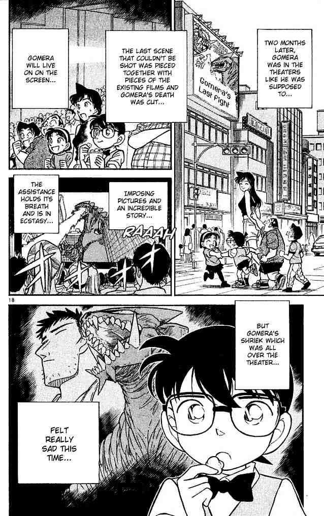 Detective Conan Chapter 130  Online Free Manga Read Image 18