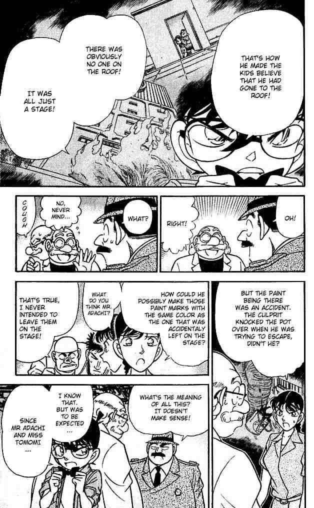 Detective Conan Chapter 130  Online Free Manga Read Image 7