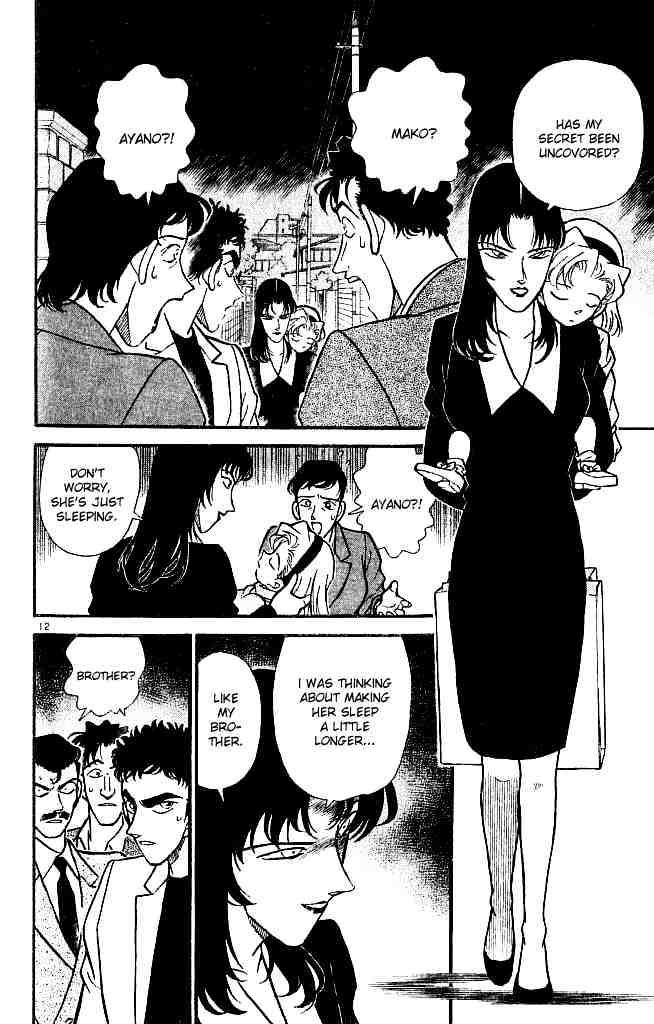 Detective Conan Chapter 133  Online Free Manga Read Image 12