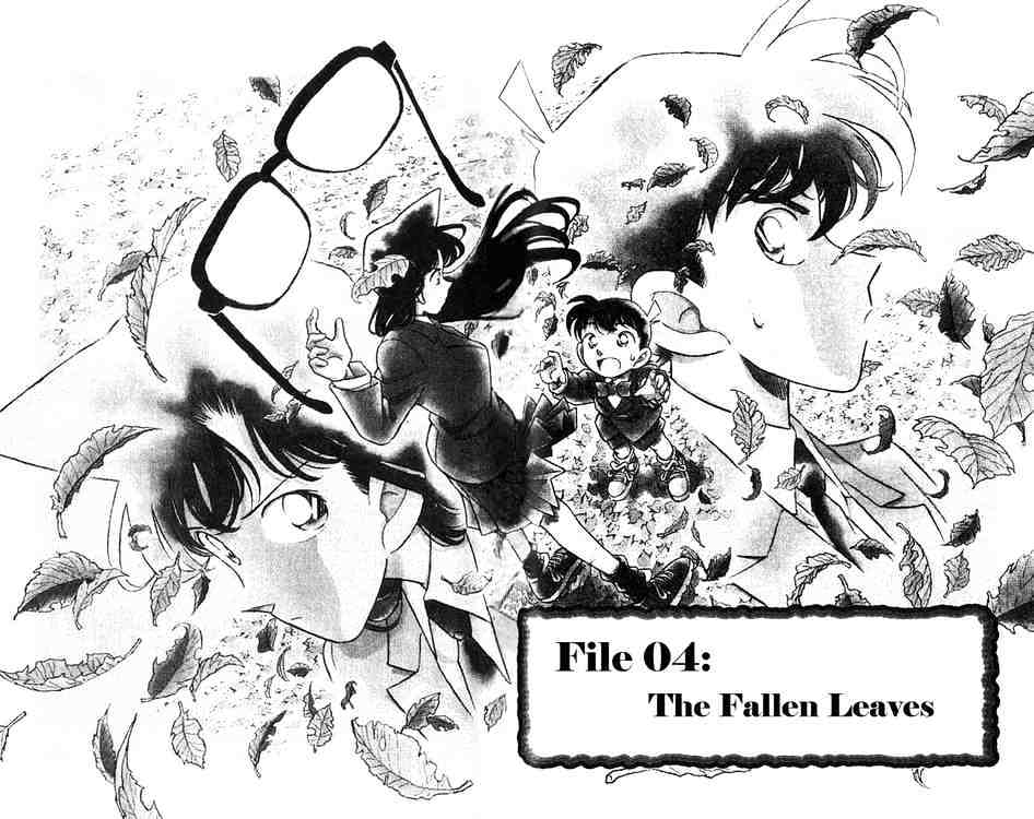 Detective Conan Chapter 134  Online Free Manga Read Image 2