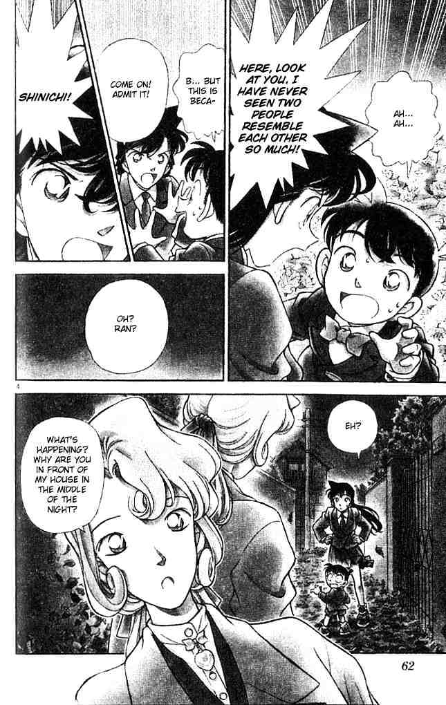 Detective Conan Chapter 134  Online Free Manga Read Image 3