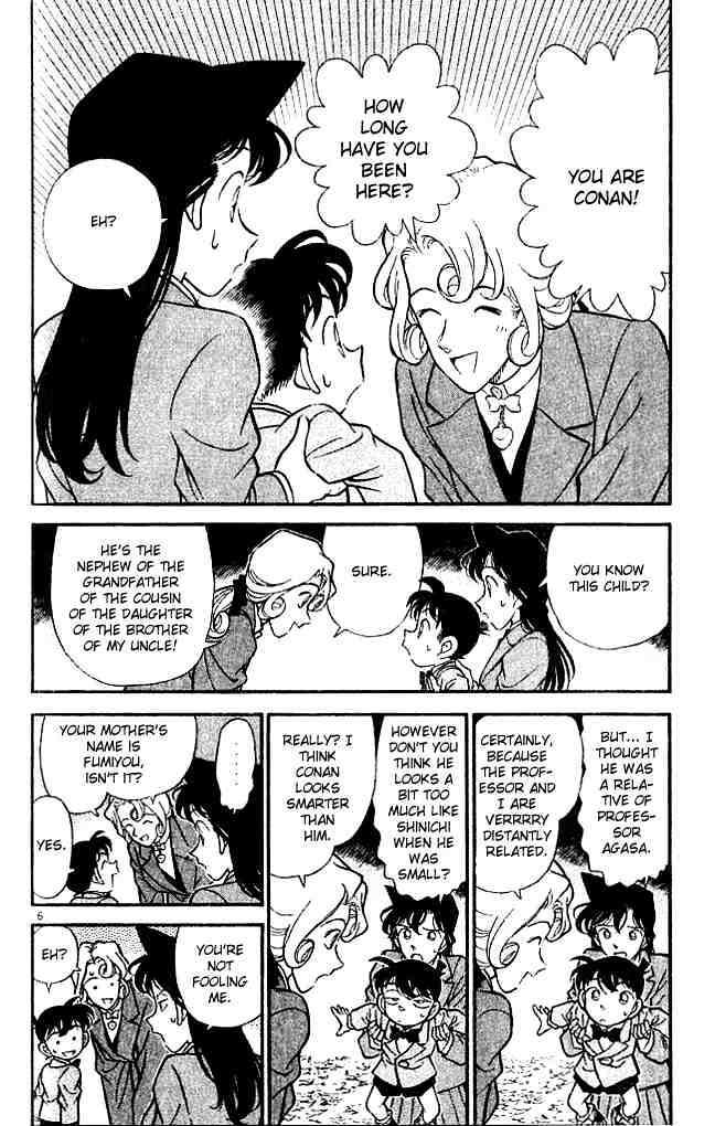 Detective Conan Chapter 134  Online Free Manga Read Image 5