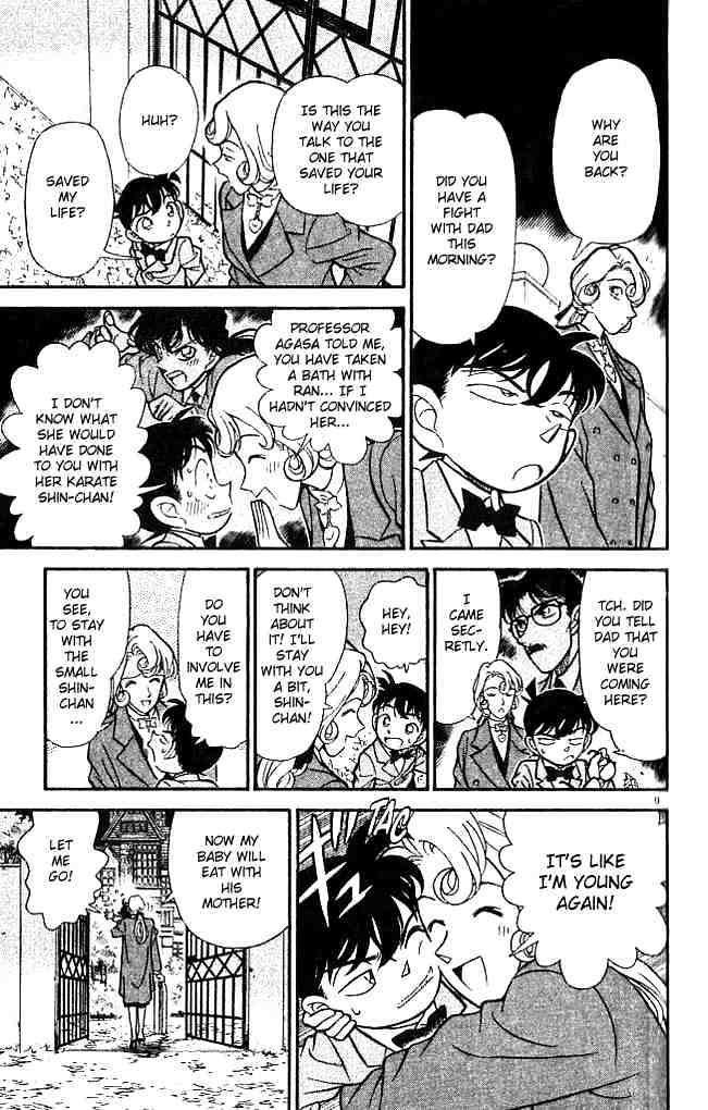 Detective Conan Chapter 134  Online Free Manga Read Image 8