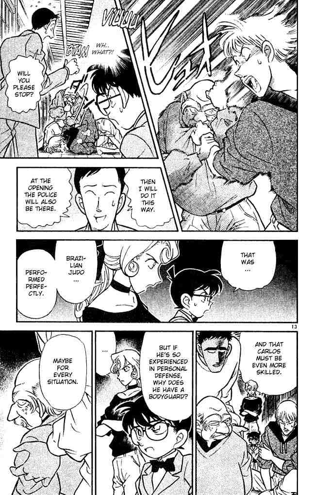 Detective Conan Chapter 136  Online Free Manga Read Image 13