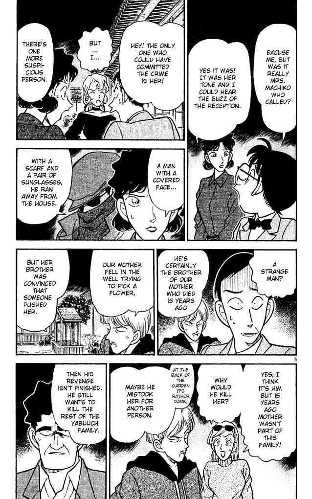 Detective Conan Chapter 136  Online Free Manga Read Image 5