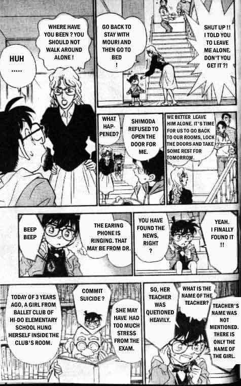 Detective Conan Chapter 141  Online Free Manga Read Image 12