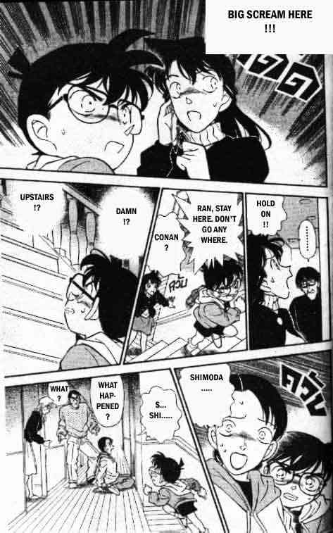 Detective Conan Chapter 141  Online Free Manga Read Image 14