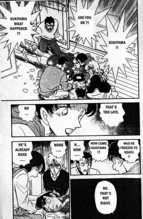 Detective Conan Chapter 141  Online Free Manga Read Image 2