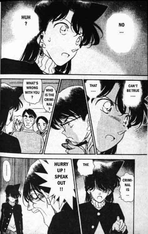 Detective Conan Chapter 143  Online Free Manga Read Image 10