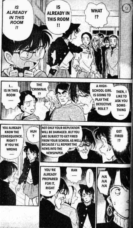 Detective Conan Chapter 143  Online Free Manga Read Image 3