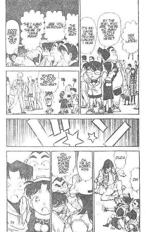 Detective Conan Chapter 144  Online Free Manga Read Image 5