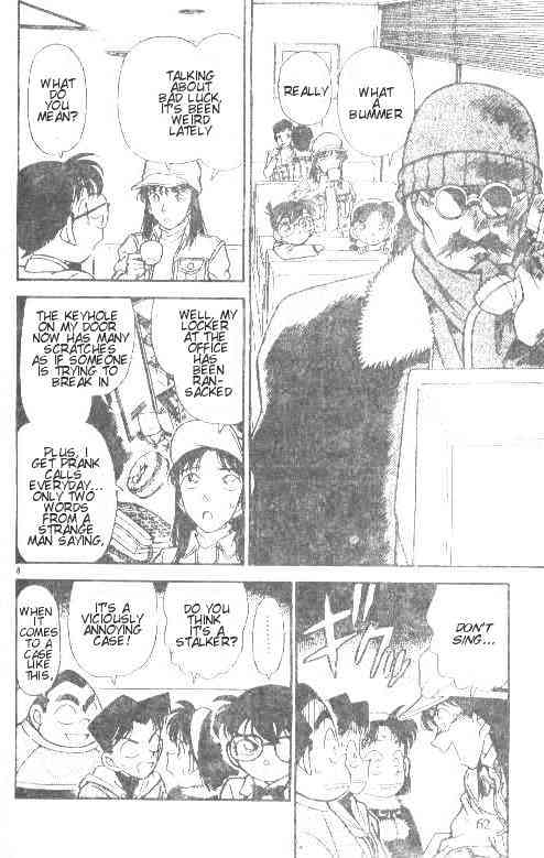 Detective Conan Chapter 144  Online Free Manga Read Image 8