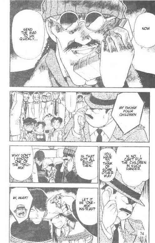 Detective Conan Chapter 145  Online Free Manga Read Image 2