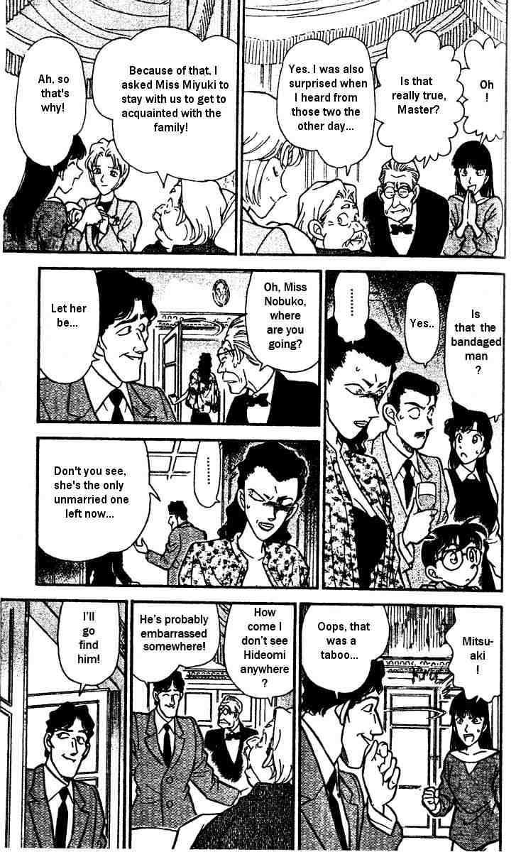Detective Conan Chapter 150  Online Free Manga Read Image 13
