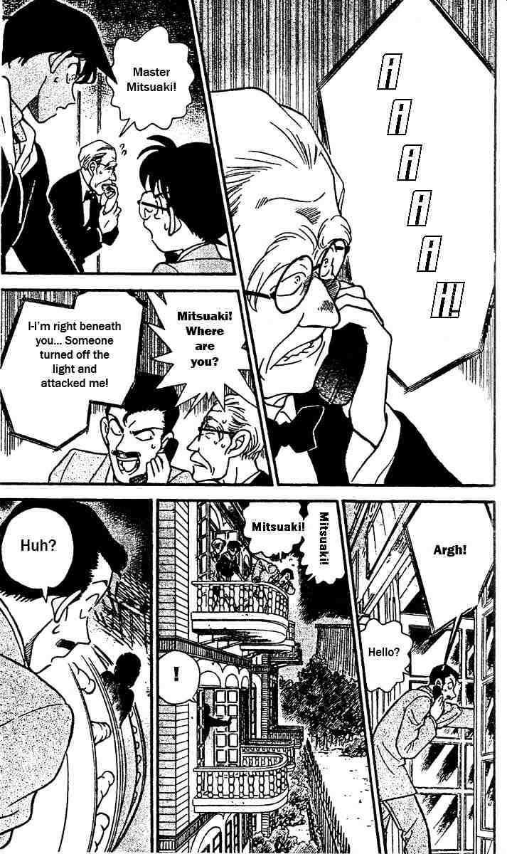 Detective Conan Chapter 150  Online Free Manga Read Image 15