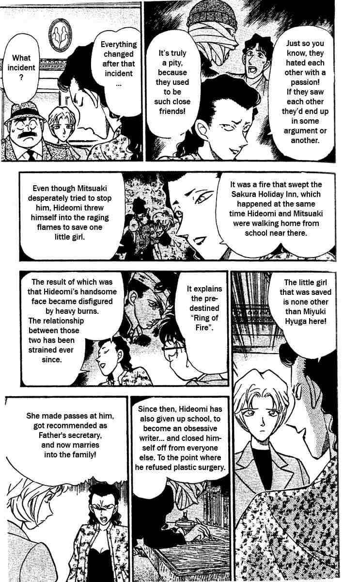 Detective Conan Chapter 151  Online Free Manga Read Image 10